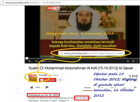10. video-Al-Arifi-dengan-banner-Rodjatv-dipublikasikan-akun-youtube-tvrodja-pada-tanggal-16-Oktober-2012_10