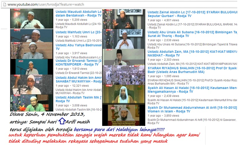 11. bukti-Al-Arifi-Al-Halabi-dan-Halabiyun-Rodja_11